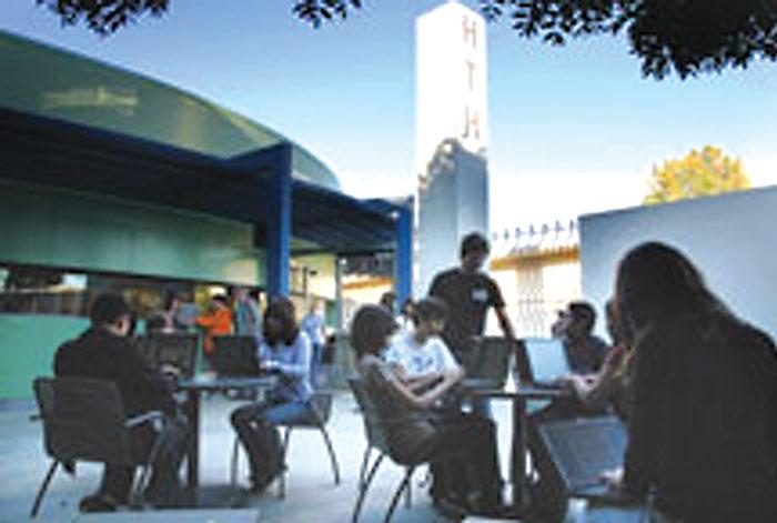 High Tech – Los Angeles Charter High School